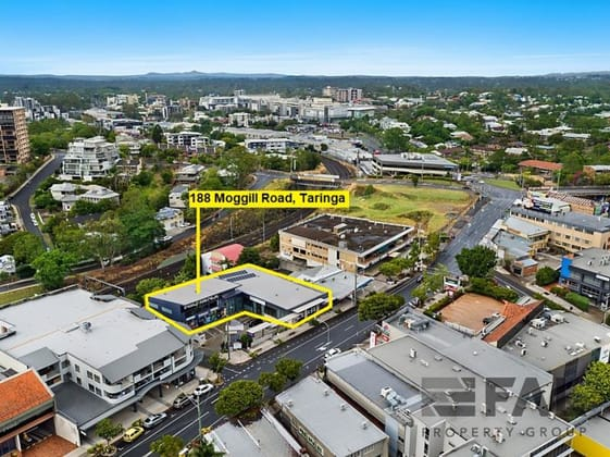 Shop  G1/188 Moggill Road Taringa QLD 4068 - Image 1