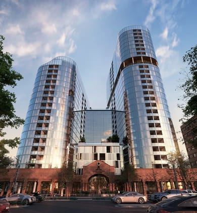 Grand Central Towers 15 Bowes Street, Phillip ACT 2606 - Image 3