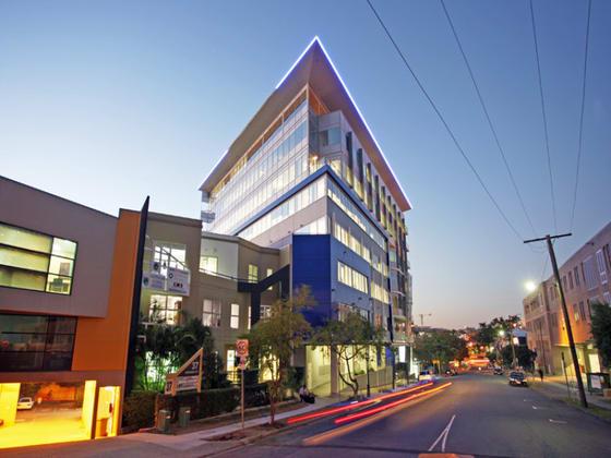 35 Boundary Road South Brisbane QLD 4101 - Image 1