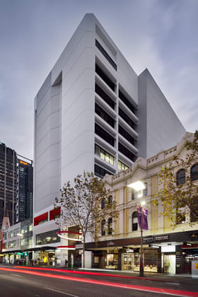 Wesley Tower, 93-95 William Street Perth WA 6000 - Image 1