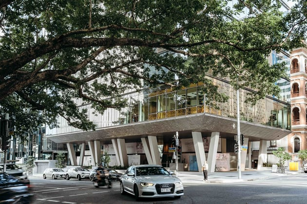 12 Creek Street Brisbane City QLD 4000 - Image 1