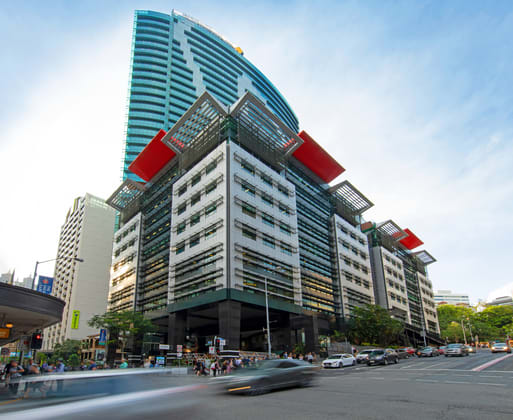 192 Ann Street, Brisbane City QLD 4000 - Image 1