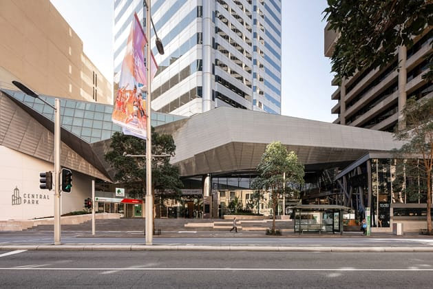 152-158 St Georges Terrace Perth WA 6000 - Image 3