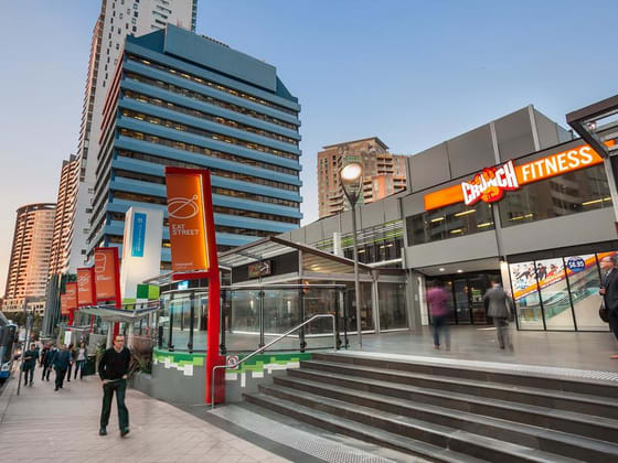 1 - 5 Railway Street - North Tower Chatswood NSW 2067 - Image 2