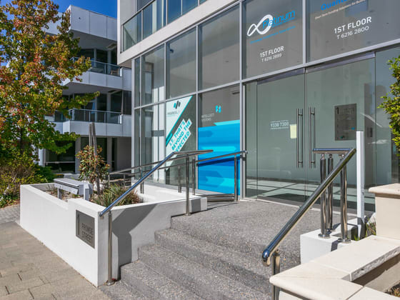 Level 2 Or 3/1 Prowse Street, West Perth WA 6005 - Image 2
