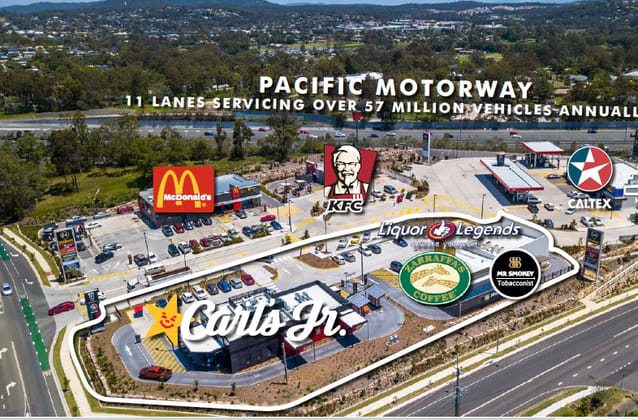 Stage 5/1-17 River Hills Road, Eagleby QLD 4207 - Image 2