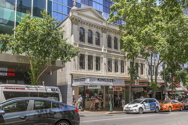 191 George Street, Brisbane City QLD 4000 - Image 1
