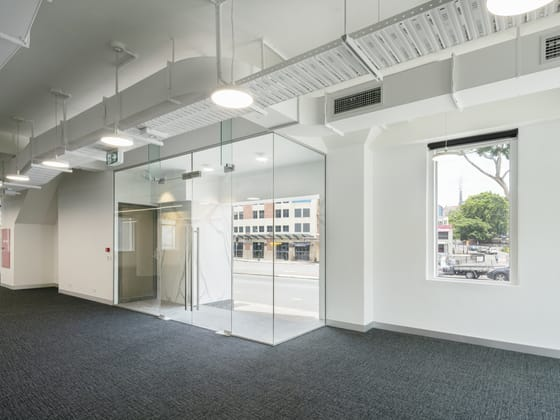 Ground Level/549 Queen Street, Brisbane City QLD 4000 - Image 2