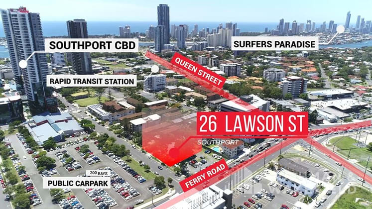 26 Lawson Street Southport QLD 4215 - Image 2
