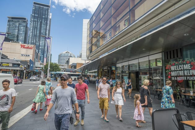 The Concourse/409 Victoria Avenue Chatswood NSW 2067 - Image 2