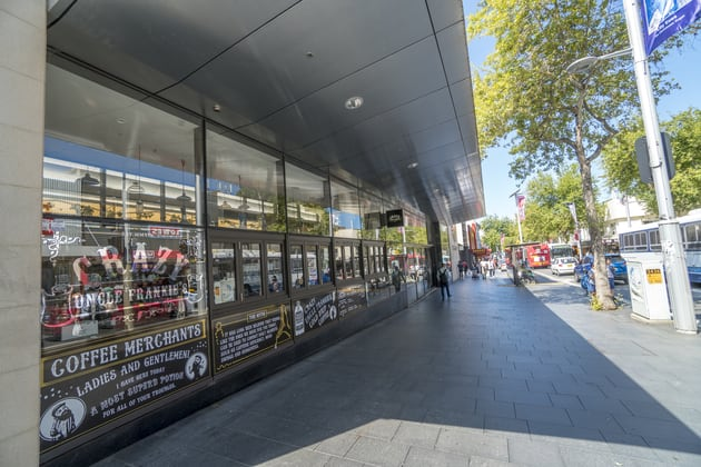 The Concourse/409 Victoria Avenue Chatswood NSW 2067 - Image 5