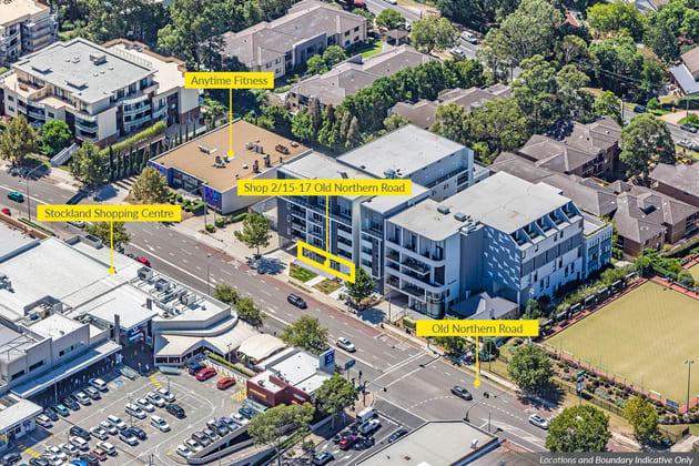 Shop 2/15-17 Old Northern Road Baulkham Hills NSW 2153 - Image 1
