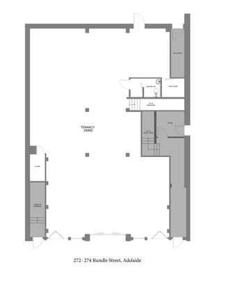 272-274 Rundle Street, Adelaide SA 5000 - Image 3
