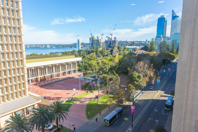 8 St Georges Terrace, Perth WA 6000 - Image 5