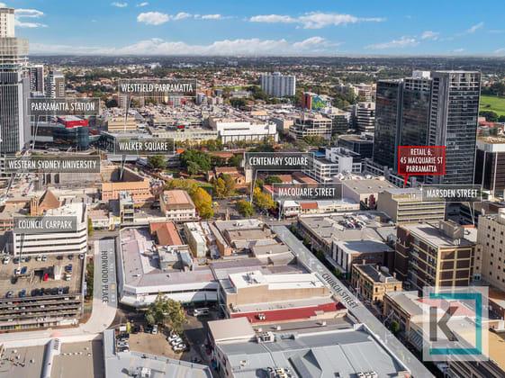 45 Macquarie Street Parramatta NSW 2150 - Image 4