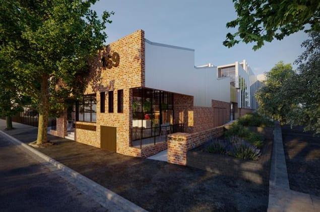 167 Kensington Road, West Melbourne VIC 3003 - Image 1