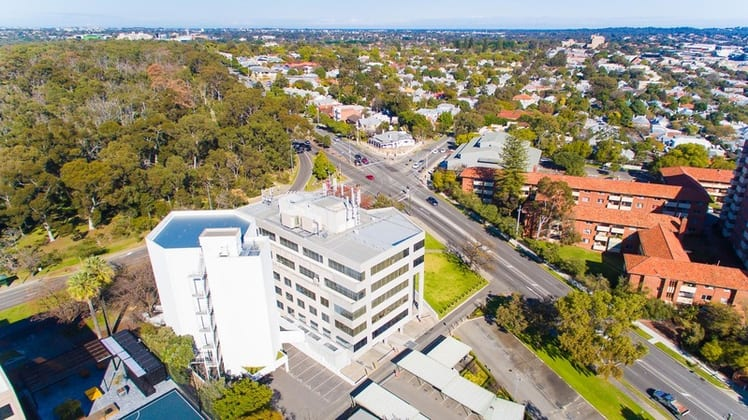 76 Kings Park Road, West Perth WA 6005 - Office For Lease
