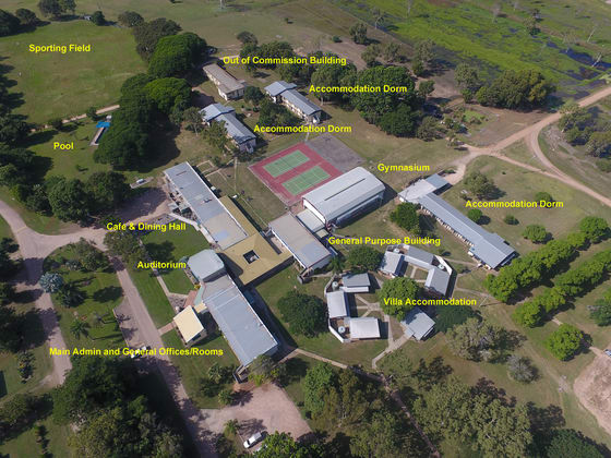 1450 Barratta Road Upper Haughton QLD 4809 - Image 1