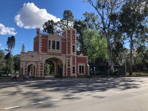 George Street Gatehouse Parramatta Park, Parramatta NSW 2150 - Image 1