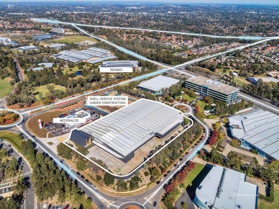 Norwest Business Park 2-8 Lexington Drive Bella Vista NSW 2153 - Image 3