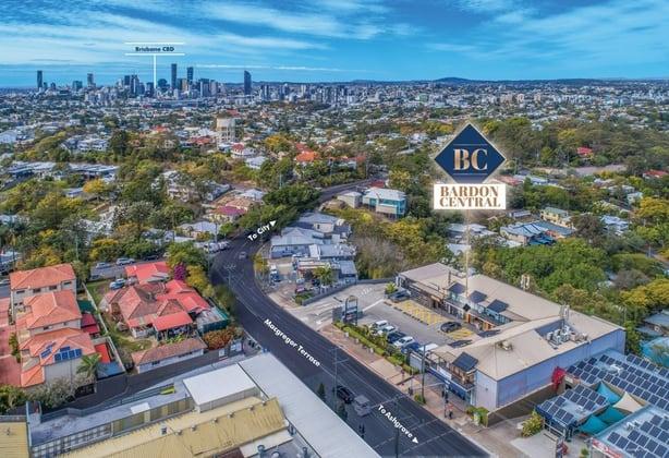 Bardon Central/60 MacGregor Terrace Bardon QLD 4065 - Image 1