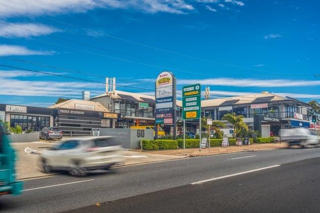 Bardon Central/60 MacGregor Terrace Bardon QLD 4065 - Image 4