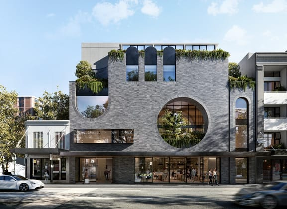 249-255 Crown  Street Surry Hills NSW 2010 - Image 1