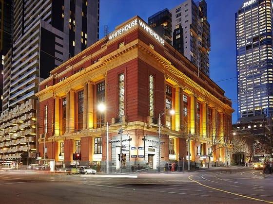 Ground Floor/696 Bourke Street Melbourne VIC 3000 - Image 1
