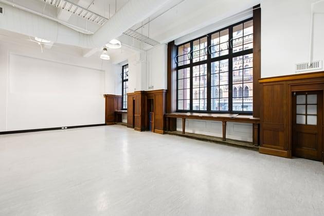 Ground Floor/696 Bourke Street Melbourne VIC 3000 - Image 2