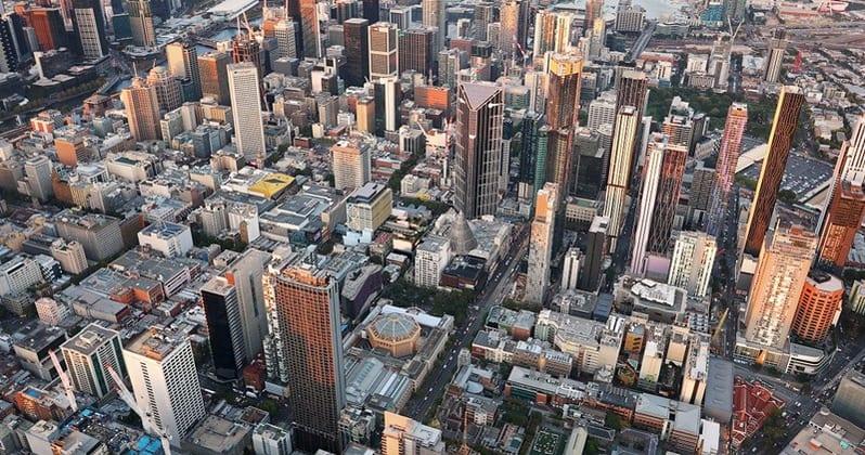300 Lonsdale Street Melbourne VIC 3000 - Image 3