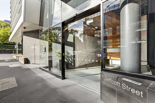 Suite 305/7 Jeffcott Street West Melbourne VIC 3003 - Image 2