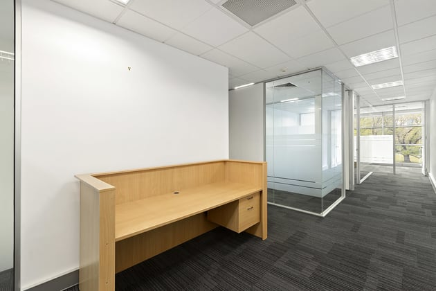 Suite 305/7 Jeffcott Street West Melbourne VIC 3003 - Image 3