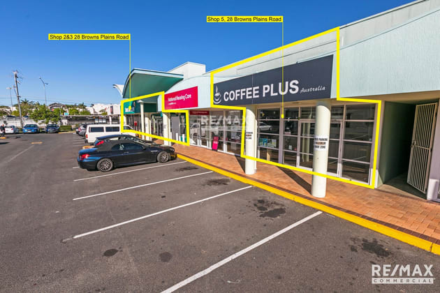 Shops 2, 3, 5 and 6/28 Browns Plains Road Browns Plains QLD 4118 - Image 5