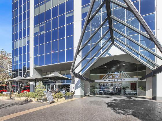 Level 6 Suite 601A/91 Phillip Street Parramatta NSW 2150 - Image 3