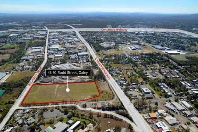 43 - 91 Rudd Street Oxley QLD 4075 - Image 1