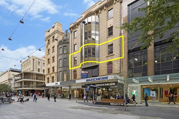 51-53 Rundle Mall Adelaide SA 5000 - Image 1