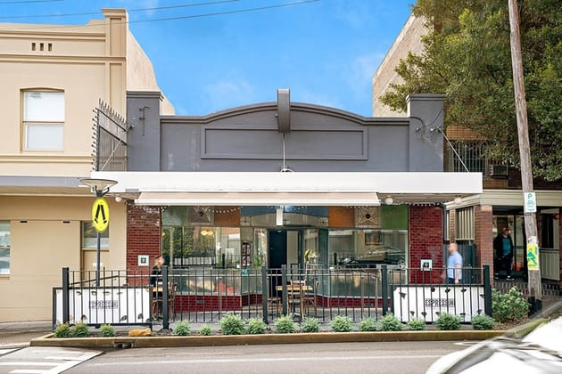 127 Booth St Annandale NSW 2038 - Image 4