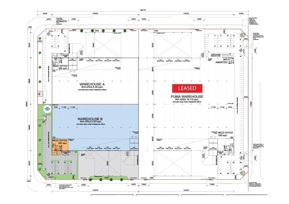 Warehouse A & B, Canterbury Road Braeside VIC 3195 - Image 3