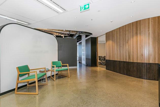Level 21/12 Creek Street Brisbane City QLD 4000 - Image 1
