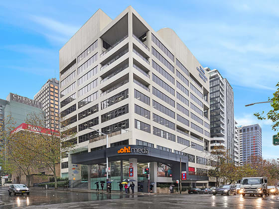 76 Berry Street North Sydney NSW 2060 - Image 1