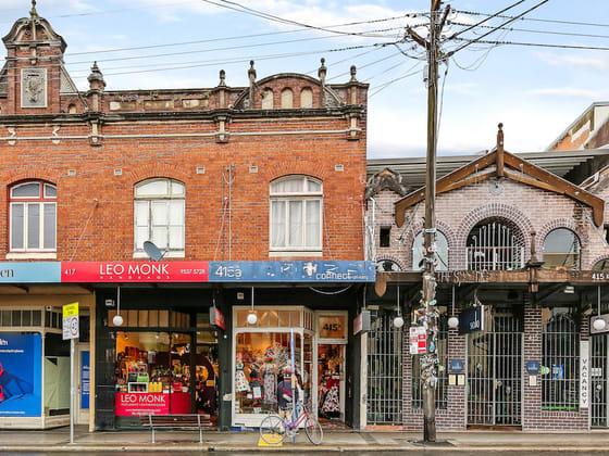 Shop 415A King Street Newtown NSW 2042 - Image 1