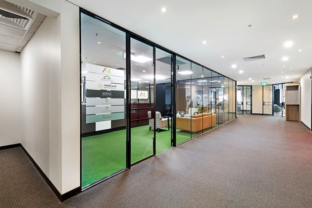 517-535 Flinders Lane Melbourne VIC 3000 - Image 2