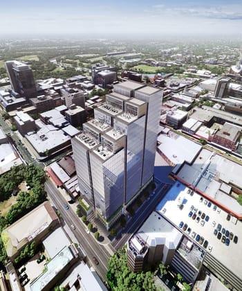 50 Macquarie Street Parramatta NSW 2150 - Image 1