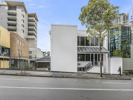 143 Wharf Street Spring Hill QLD 4000 - Image 1