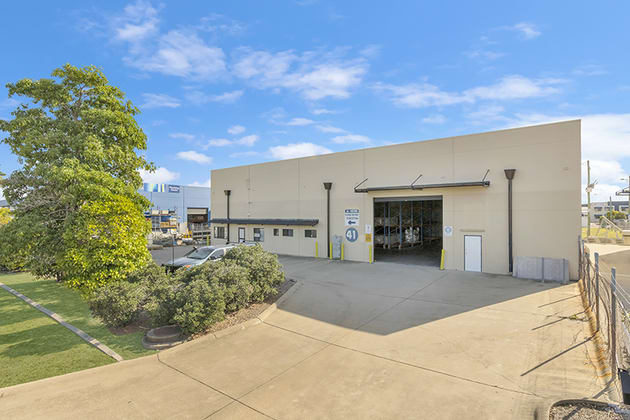 41 Corporate Crescent Garbutt QLD 4814 - Image 1