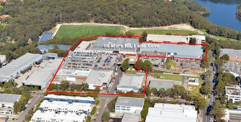 F16 & F41 & F42/16 Mars Road Lane Cove NSW 2066 - Image 4