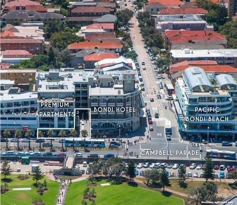 178 Campbell Parade Bondi NSW 2026 - Image 2