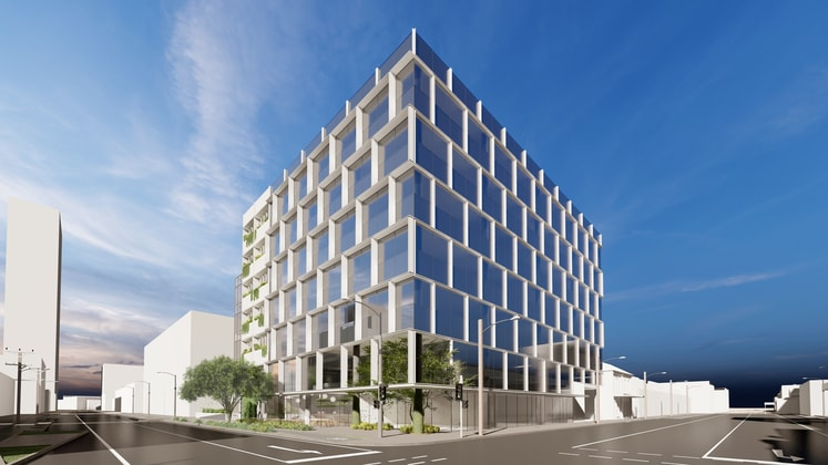 120 Frome Street Adelaide SA 5000 - Image 1
