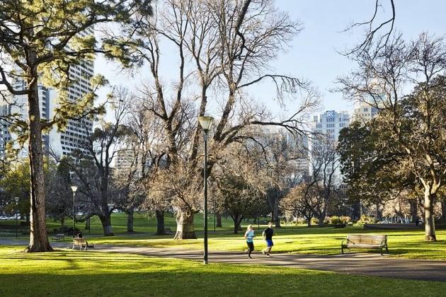 99 Franklin Street Melbourne VIC 3000 - Image 5