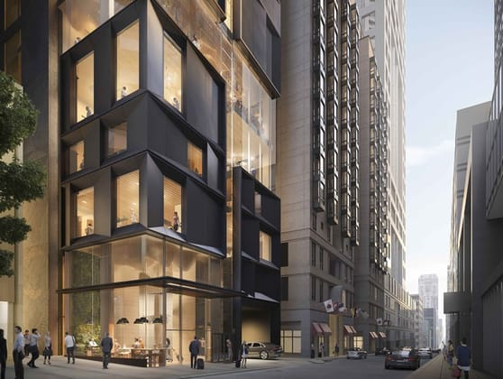 80 Collins Street (South Tower) Melbourne VIC 3000 - Image 5